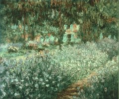 Paint in the Impressionism Style