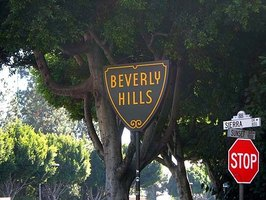 Step 1: Don't live in Beverly Hills