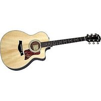 A great example of an Acoustic Guitar!