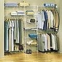 Create storage in every area of your home easily!