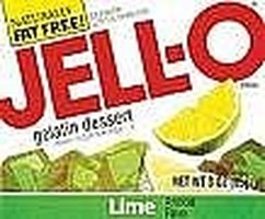 Jello isn't just for eating!