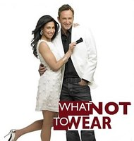 "Nominate Someone for TLC's ""What Not to Wear"""