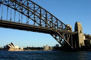 Syndney is one Australian city looking for chartered accountants