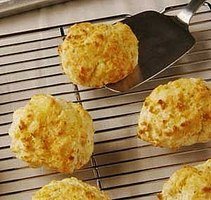 Make Cheddar Biscuits Like Red Lobster