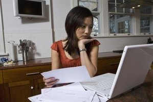 MSN Money recommends using 20 percent of your income each month to pay down debt.