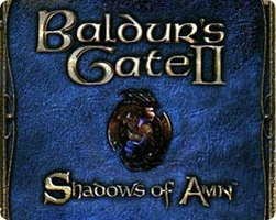 "Forge the Wave Halberd in ""Baldur's Gate 2"""