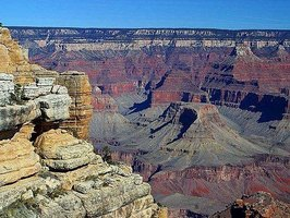 What Is the Closest City to the Grand Canyon?