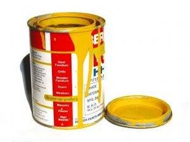 How to dispose of latex paint ehow for How to dispose of empty paint cans