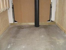 Fix a Sloping Floor