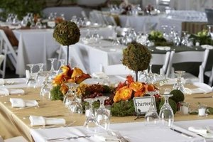 What Makes a Good Event Planner?