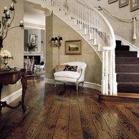 Cleaning Engineered Hardwood Floors photo of hand cleaning engineered hardwood floors Cleaning Engineered Wood Flooring Is A Snap