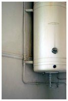 Remove an Electric Water Heater