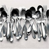 Clean Silverware With Household Products