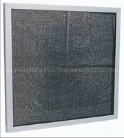 Clean a Metal Air Filter