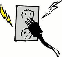 Avoid Getting Electrical Shock