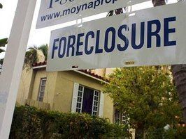 Buy & Fix Up a Foreclosed Home