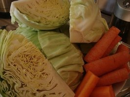 Cook Diet Cabbage Soup