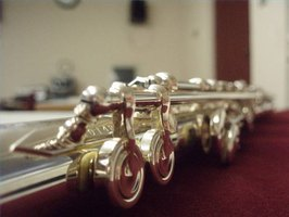 The History of Artley Flutes