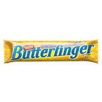 The History of the Butterfinger Candy Bar