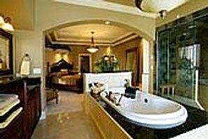 Design A Master Bathroom Suite