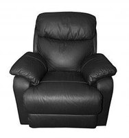 Clean A Leather Lounge Chair Good Looking