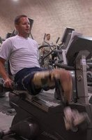 What Is a Recumbent Stationary Bike?