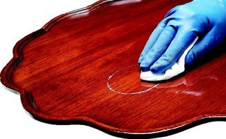 Best Way To Clean Wood Ehow