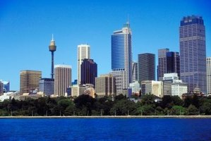 Americans must have visas to visit Australia, but they're easy to obtain.