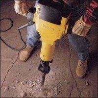 Remove A Concrete Patio