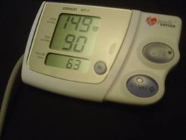 What Is a Healthy Blood Pressure Range?