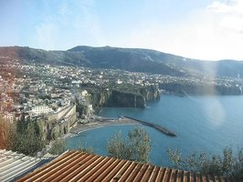 What is Sorrento, Italy, Famous For?