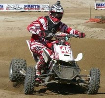 Get Into ATV Racing