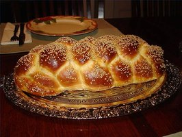 What Is Challah?