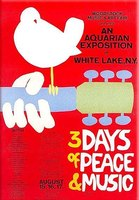 Throw a Woodstock Party