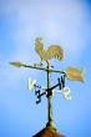 Who Was the Inventor of the Weather Vane?