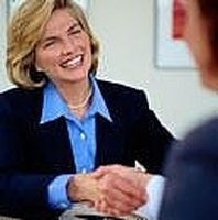Win Over an Interviewer on the Next Job Interview