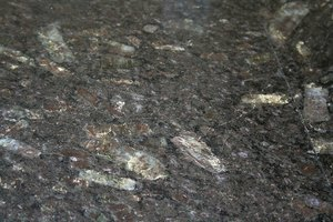 Facts About Granite Countertops