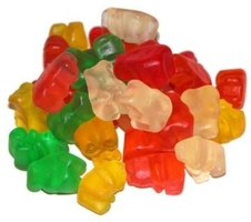 The History of Gummy Bears