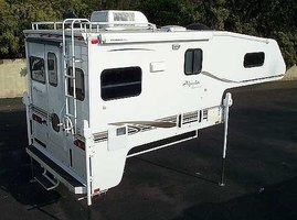 diy truck camper wiring tips information ehow truck camper wiring is typically split into two subsystems the 110 volt appliance system and the 12 volt chassis system the 110 volt system is designed to