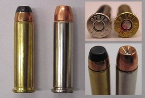The History of the .357 Magnum