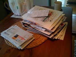 Junk mail is a daily hassle.