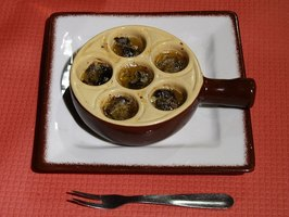 Information on Escargot