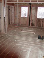 Pros & Cons of Radiant Floor Heat