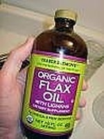 Give a Dog or Cat Flaxseed Oil