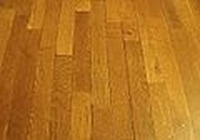 Fix a Dent in a Hardwood Floor