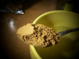 What Is Guarana Powder?