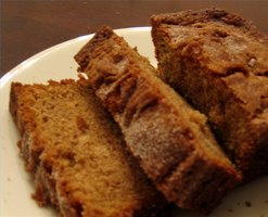 Amish friendship bread is delightful, but enough is enough!