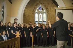 What Are the Duties of Church Choir Officers?