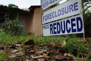 Foreclosure can affect many aspects of your life.