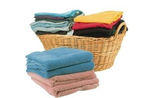 Many homemade laundry detergents will clean as well as commercial products.